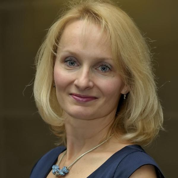 Ing. Hana Lorencová, Ph.D.