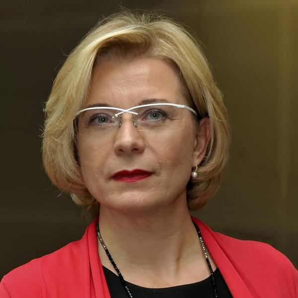 doc. PhDr. Daniela Pauknerová, Ph.D.
