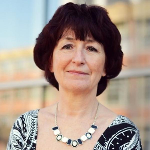 Jiřina Boháčová