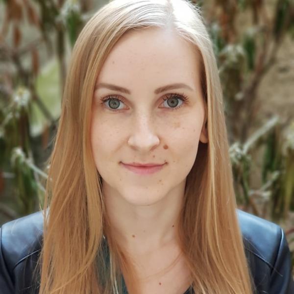 Bc. Kamila Havlíková