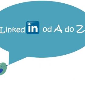 """workshop """"LinkedIn od A do Z"""""""
