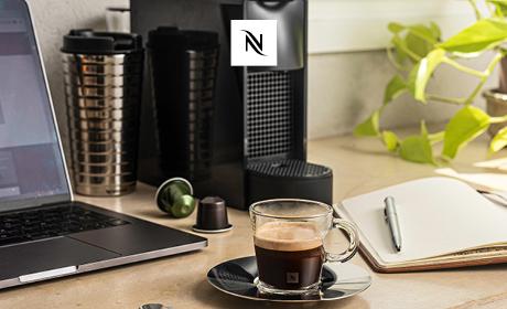 Nespresso hledá kandidáta na pozici IT/IS Specialist